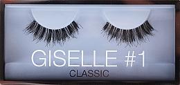 Parfums et Produits cosmétiques Faux-cils №1 - Huda Beauty Giselle Lash 1