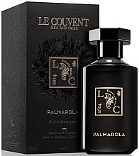 Parfums et Produits cosmétiques Le Couvent des Minimes Palmarola - Eau de Parfum