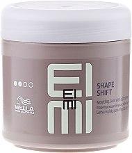 Parfums et Produits cosmétiques Gomme modelante à finition brillante - Wella Professionals EIMI Shape Shift