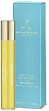 Parfums et Produits cosmétiques Roll-on à l'huile de pamplemousse pour corps - Aromatherapy Associates Revive Morning Roller Ball