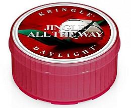 Parfums et Produits cosmétiques Bougie chauffe-plat - Kringle Candle Daylight Jingle All The Way