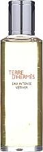 Hermes Terre d'Hermes Eau Intense Vetiver - Eau de Parfum (recharge) — Photo N1