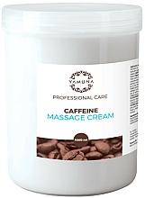 Parfums et Produits cosmétiques Crème de massage à la caféine - Yamuna Caffeine Massage Cream