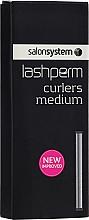 Parfums et Produits cosmétiques Recourbe-cils - Salon System Lashlift Curling Rods Medium