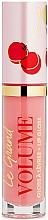 Parfums et Produits cosmétiques Gloss à lèvres - Vivienne Sabo Le Grand Volume Lip Gloss