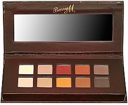 Parfums et Produits cosmétiques Palette à fards à paupières - Barry M Eyeshadow Palette Fall in Love