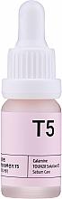 Parfums et Produits cosmétiques Sérum à la calamine pour visage - Toun28 T5 Calamine Serum