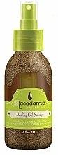 Parfums et Produits cosmétiques Huile thérapeutique en spray à la macadamia pour cheveux - Macadamia Healing Oil Spray