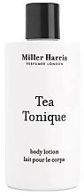Parfums et Produits cosmétiques Miller Harris Tea Tonique - Lotion pour le corps