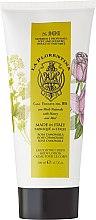 Parfums et Produits cosmétiques Crème pour le corps Rose camomille - La Florentina Rose & Chamomille Body Lotion