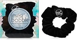 Parfums et Produits cosmétiques Chouchou, noir - Invisibobble Sprunchie True Black