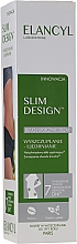 Parfums et Produits cosmétiques Gel amincissant à la caféine et pulpe de pomme pour corps - Elancyl Slim Design Slimming-Firming Gel