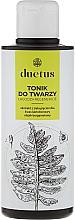 Parfums et Produits cosmétiques Lotion tonique à l'acide lactobionique et huile de bergamote - Duetus