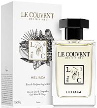 Parfums et Produits cosmétiques Le Couvent des Minimes Heliaca - Eau de Parfum