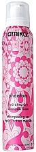 Parfums et Produits cosmétiques Shampooing sec à l'extrait de tapioca - Amika Phantom Hydrating Dry Shampoo Foam
