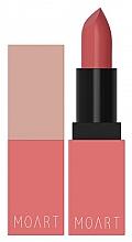 Parfums et Produits cosmétiques Rouge à lèvres mat - Moart Velvet Lipstick