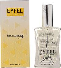 Parfums et Produits cosmétiques Eyfel Perfume Sublime She-32 - Eau de parfum