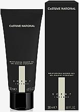 Parfums et Produits cosmétiques Costume National Scent Intense - Gel douche hydratant