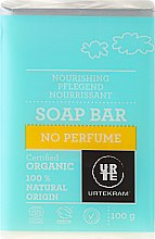 Parfums et Produits cosmétiques Savon bio sans parfum pour mains - Urtekram No Perfume Soap Bar