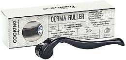 Parfums et Produits cosmétiques  Rouleau à micro-aiguilles pour visage - Ecooking Derma Roller