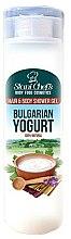Parfums et Produits cosmétiques Gel douche naturel corps et cheveux , Yogourt bulgare - Stani Chef's Bulgarian Yogurt Hair And Body Gel