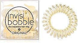 Parfums et Produits cosmétiques Élastiques pour cheveux - Invisibobble Original You`re Golden