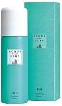 Parfums et Produits cosmétiques Acqua Dell Elba Blu Donna - Déodorant