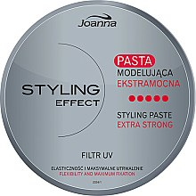 Parfums et Produits cosmétiques Pâte coiffante - Joanna Styling Effect Styling Paste Extra Strong