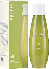 Parfums et Produits cosmétiques Lotion tonique à l'extrait d'avocat pour visage - Frudia Relief Avocado Essence Toner
