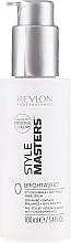 Sérum pré-coiffage brillance et anti-frisottis - Revlon Professional Style Masters Double or Nothing Brightastic — Photo N1