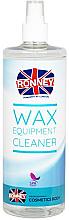 Parfums et Produits cosmétiques Nettoyant à cire - Ronney Cleaner Wax Equipment