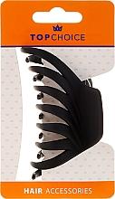 Parfums et Produits cosmétiques Pince à cheveux 25624, noir - Top Choice