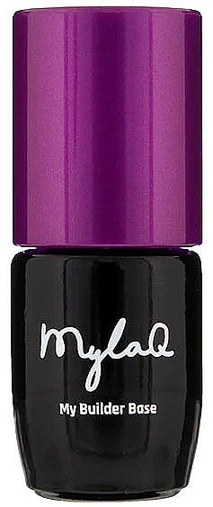 Base hybride pour extension d'ongles - MylaQ My Builder Base