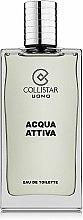Parfums et Produits cosmétiques Collistar Acqua Attiva - Eau de Toilette