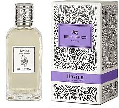 Parfums et Produits cosmétiques Etro Raving - Eau de Toilette