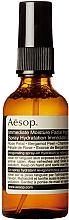 Spray hydratant rafraîchissant à l'huile de fleurs de rose de Damas pour visage - Aesop Immediate Moisture Facial Hydrosol — Photo N1