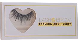 Parfums et Produits cosmétiques Faux-cils - Lash Brow Premium Silk Lashes All Night Long