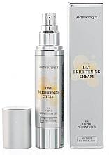 Parfums et Produits cosmétiques Crème de jour à l'huile d'amande douce - Antispotique Day Brightening Cream