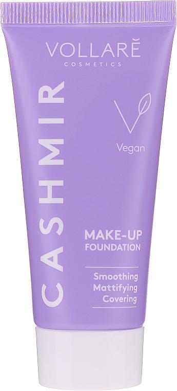 Fond de teint - Vollare Covering Cashmir Make-Up Foundation