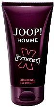 Parfums et Produits cosmétiques Joop! Homme Extreme - Gel douche