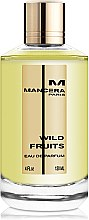 Parfums et Produits cosmétiques Mancera Wild Fruits - Eau de Parfum