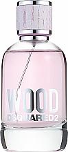 Parfums et Produits cosmétiques Dsquared2 Wood Pour Femme - Eau de toilette