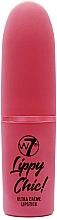 Parfums et Produits cosmétiques Rouge à lèvres - W7 Lippy Chic Ultra Creme Lipstick