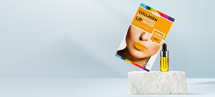 -25% de remise sur toute la gamme Beauty Face. Les prix sur le site sont indiqués avec des réductions