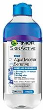 Parfums et Produits cosmétiques Eau micellaire - Garnier Skin Active Sensitive Micellar Water