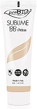 Parfums et Produits cosmétiques BB crème - PuroBio Cosmetics Sublime BB Cream