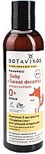 Parfums et Produits cosmétiques Complexe d'extraits de lavande et herbes pour le bain des bébés - Botavikos Herbal Mom & Baby Care
