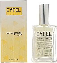 Parfums et Produits cosmétiques Eyfel Perfume Angel Or Demon Secret She-28 - Eau de parfum Her An Yaninda