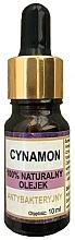 Parfums et Produits cosmétiques Huile de cannelle 100% naturelle - Biomika Cinnamon Oil