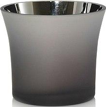 Parfums et Produits cosmétiques Porte-bougie votive - Yankee Candle Savoy Ombre Metallic Glass Votive